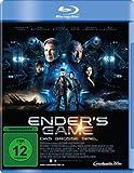 Enders Game  - Das große Spiel [Blu-ray]