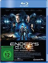 Ender's Game  - Das große Spiel [Blu-ray] hier kaufen