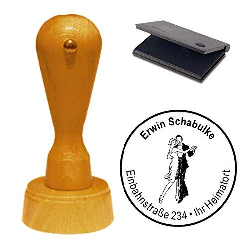 Embossing Sport Bauchtanz tanzen Orient Stempel Holzstempel Motivstempel /« BAUCHT/ÄNZERIN /» Scrapbooking