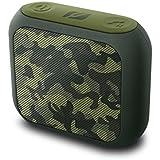 Muse M de 312AR Mini Portable haut-parleur Bluetooth avec mains libres Vert