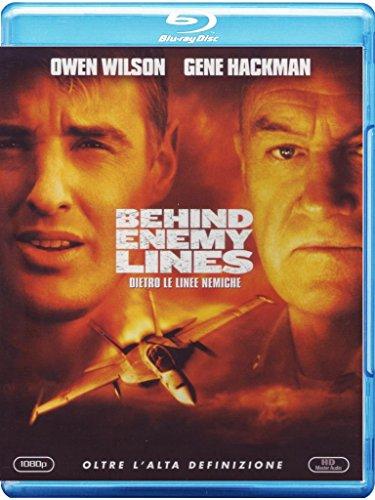 Preisvergleich Produktbild Behind enemy lines - Dietro le linee nemiche [Blu-ray] [IT Import]