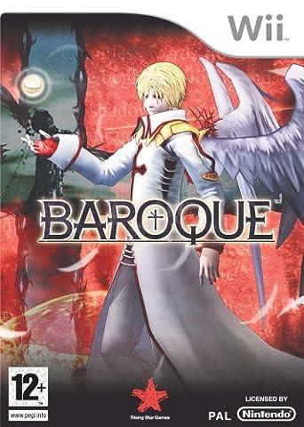 Baroque Wii - Baroque (Wii) [import