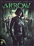 Arrow: la Seconda Stagione (5 DVD)
