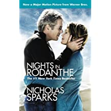 Nights In Rodanthe (Turtleback School & Library Binding Edition) by Nicholas Sparks (2003-07-01)