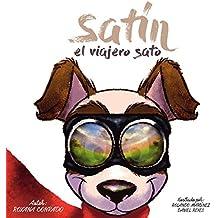 Satin, el viajero sato.