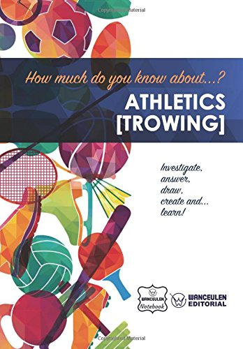 How much do you know about... Athletics (Throwing)