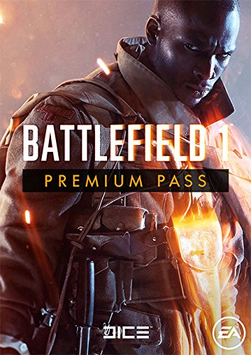 Battlefield 1 Premium Pass Origin Code (PC)
