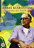 Abbas Kiarostami Collection [DVD]