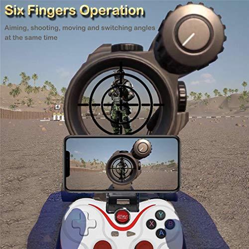 Zoom IMG-2 qka gamepad mobile trigger dei