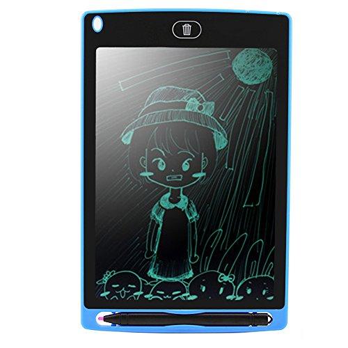 Demiawaking Tragbare Smart LCD Schreibtafel 8.5
