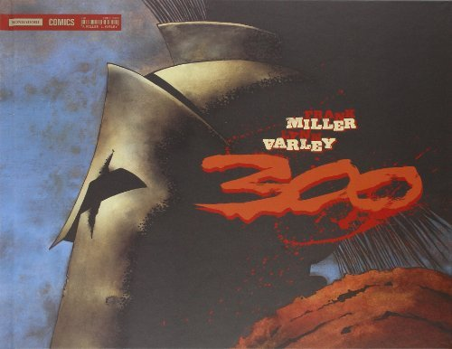 Frank Miller 300 by Frank Miller (2014-01-01)