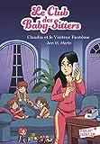 Le Club des Baby-Sitters, 2:Claudia et le Visiteur Fantôme