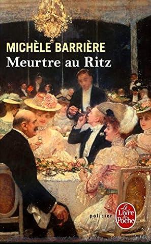 Meurtre Au Ritz - Meurtre au