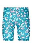 Mountain Warehouse Kinder-Shorts für den Wassersport Hellblaugrün 116 (5-6 Jahre)