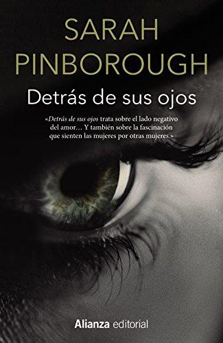 Detrás de sus ojos (13/20) por Sarah Pinborough