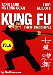 Kung fu tradizionale cinese