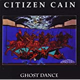 Ghost Dance [Remastered]