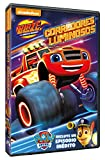 Blaze And The Monster Machines 8: Corredores Luminosos [DVD]