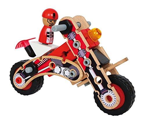 Small Foot Company - Racer Set da Costruzioni
