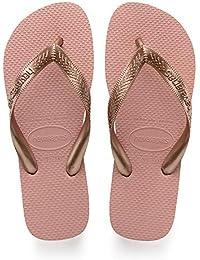 3a6c9099a Amazon.es  Havaianas - Sandalias y chanclas   Zapatos para mujer ...