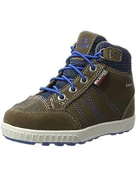 Kamik Unisex-Kinder Wheelie Chukka Boots