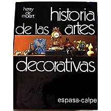 Historia de las Artes Decorativas