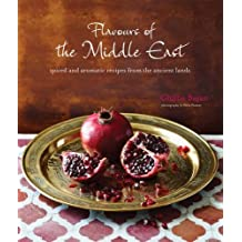 Flavors of the Middle East by Ghillie Basan (2014-03-01)