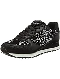 Replay Alime, Baskets Basses Femme