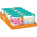 Kleenex Collection – Mouchoirs ovale Boîte 10 Pack (560 Mouchoirs au total)