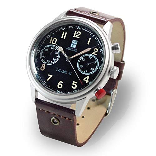 Replik Uhren Zweite Weltkrieg - Deutschland Luftwaffe offiziell