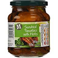 Morrisons Sundried Tomatoes with Herbs, 285g