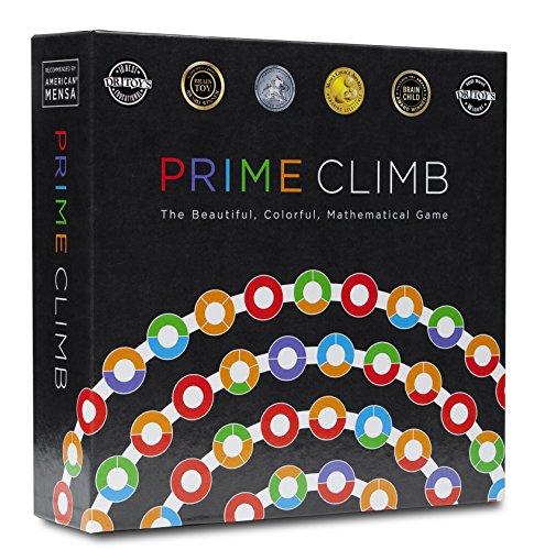 Preisvergleich Produktbild Prime Climb