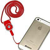 Best Amzer MP3 Players - Amzer Detachable Neck Lanyard for Mobile Phone Review