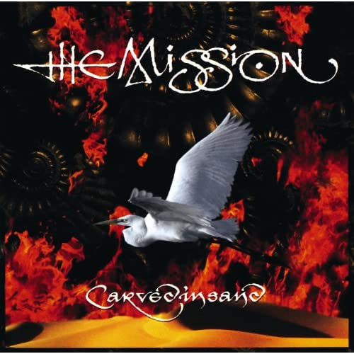 Carved In Sand (2CD Set Reissue)