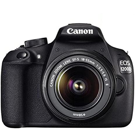 Canon EOS 1200D Kit EF-S 18-55 IS II, 9127B024