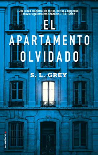 El apartamento olvidado (Thriller y suspense) por S.L. Grey