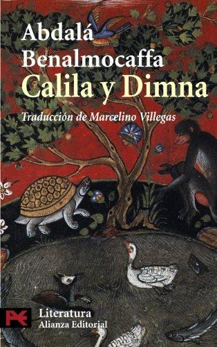 Calila y Dimna (El Libro De Bolsillo - Literatura)