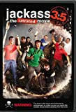 Jackass 3.5: The Unrated Movie by Johnny Knoxville