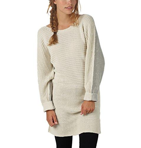 Burton Damen Sweatshirt WB Camden Canvas Heather