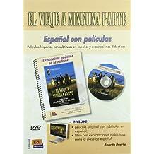 El viaje a ninguna parte - Versión PAL (Español con Películas)