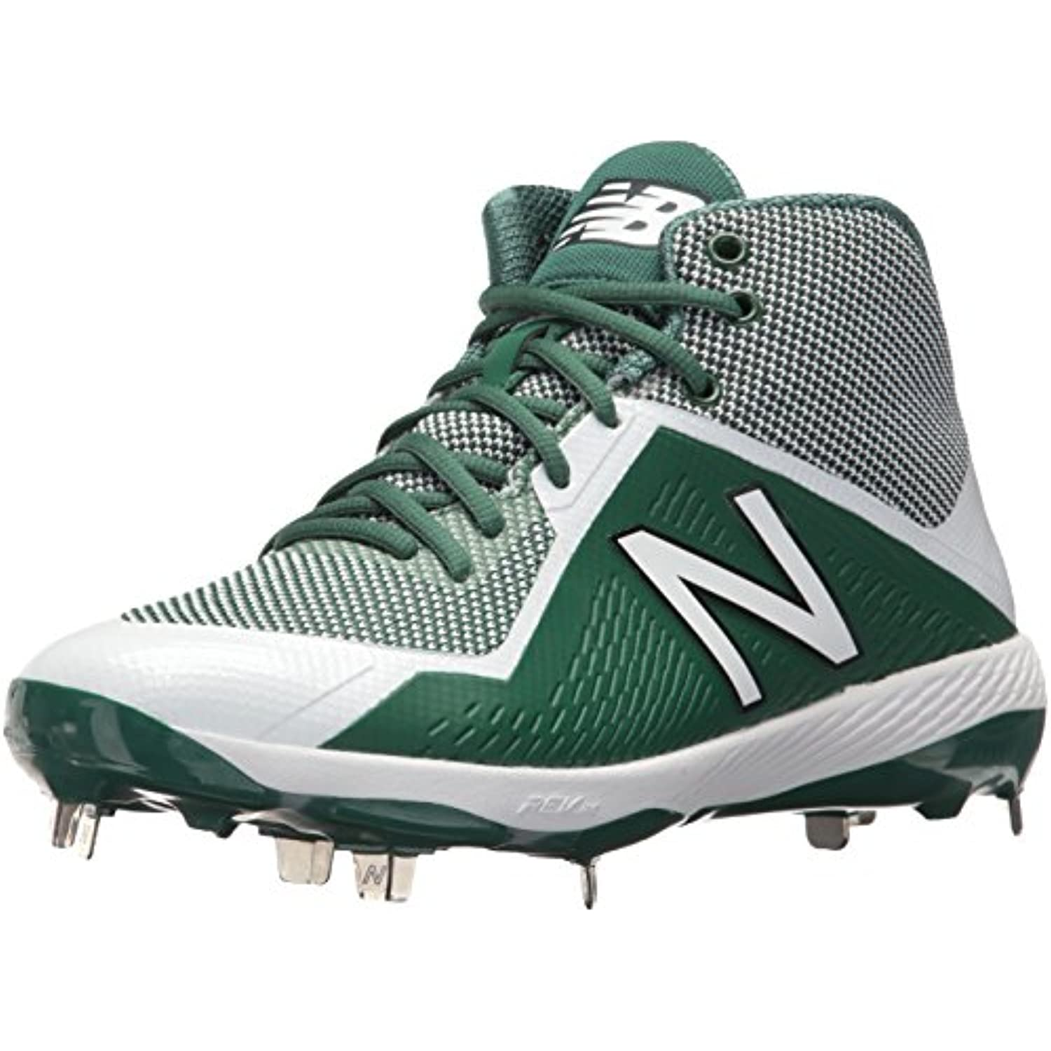 new products 8d208 2d69e New New New Balance4040V4 Mid Steel Spike - 4040v4 Mid Steel Spike Homme -  B01NB9X1S5 - b1cf82