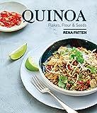 QUINOA - FLAKES, FLOUR AND SEEDS