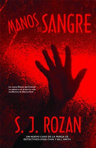 Manos de sangre (Calle negra nº 23) por S. J. Rozan