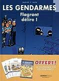 Les gendarmes - Tome 01 + calendrier 2020 offert