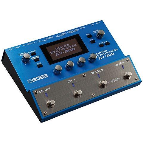 Synthetiseur Roland - Effets guitare électrique ROLAND SY-300 EFFET SYNTHETISEUR