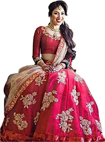 f5995cde1 Buy lehenga choli online in India - Embroidered