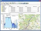 3in1 GPS Gerät GT-730FL (+Autoadapter 12/24V) USB GPS Empfänger + Datenlogger + Foto Tracker Integrierte Akku 17 Std Empfänger, Geräte, Gerät, Logger, Fahrrad GPS Logger Data Logger geotagger geotag fotos - 4