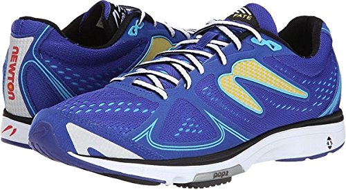 Newton - Zapatilla De Running FATE, talla 12, color azul
