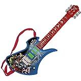 CLAUDIO REIG - Guitarra electrónica ...