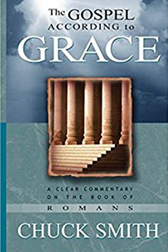 The Gospel According To Grace (English Edition)